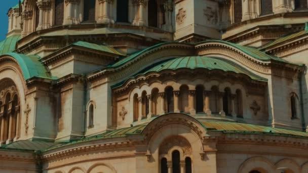 St. Alexander Nevsky Cathedral, Sofia, Bulgaria