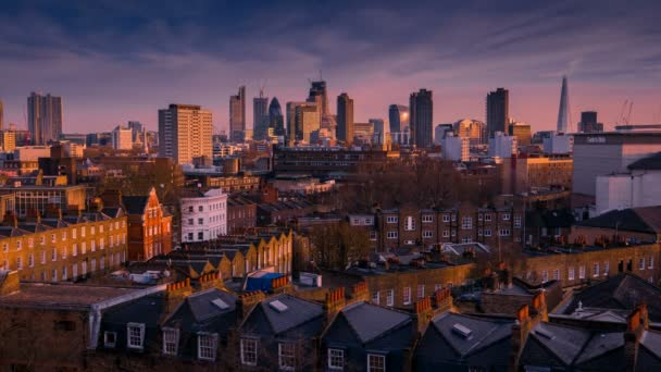 Panorama City of London, Londýn, Velká Británie