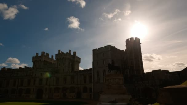 Windsor Castle, Berkshire, England UK