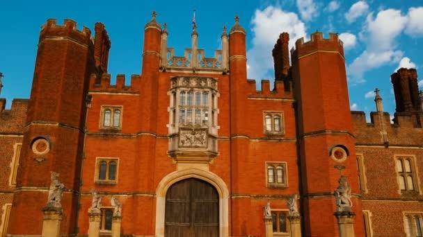 Hampton Court Palace, London, England, UK