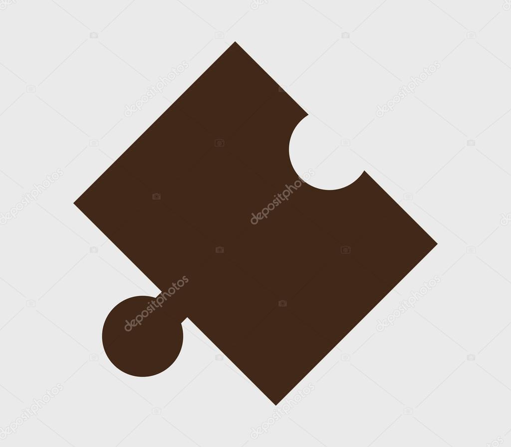 Gemütlich Zweiteilige Puzzle Vorlage Zeitgenössisch - Beispiel ...