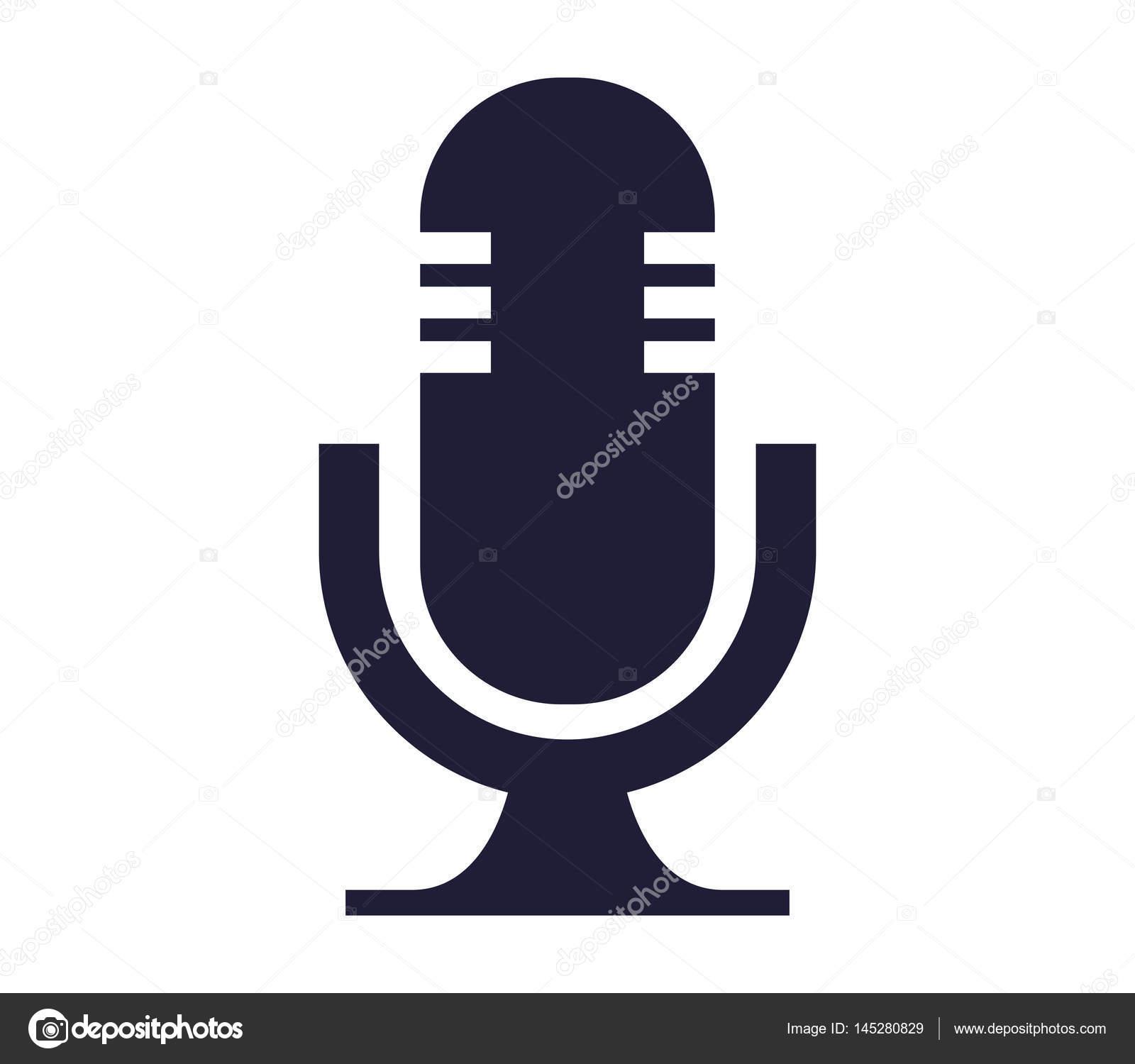 Niedlich Mikrofon Schematisches Symbol Zeitgenössisch - Schaltplan ...