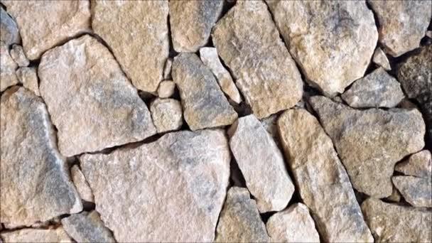 textura kamenné stěny