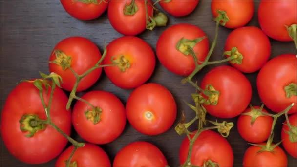rajčata v kuchyni