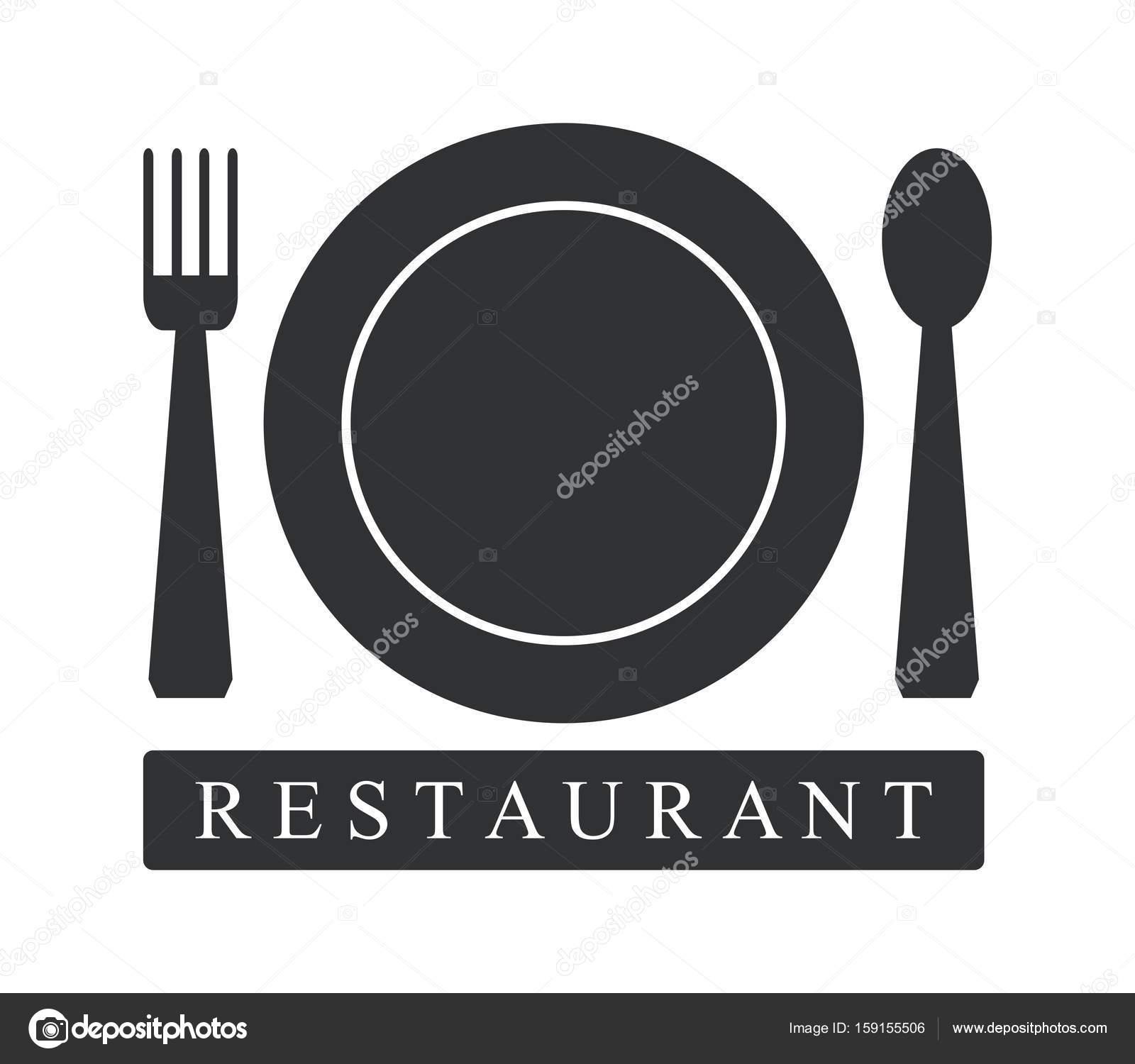 Sfondo logo ristorante