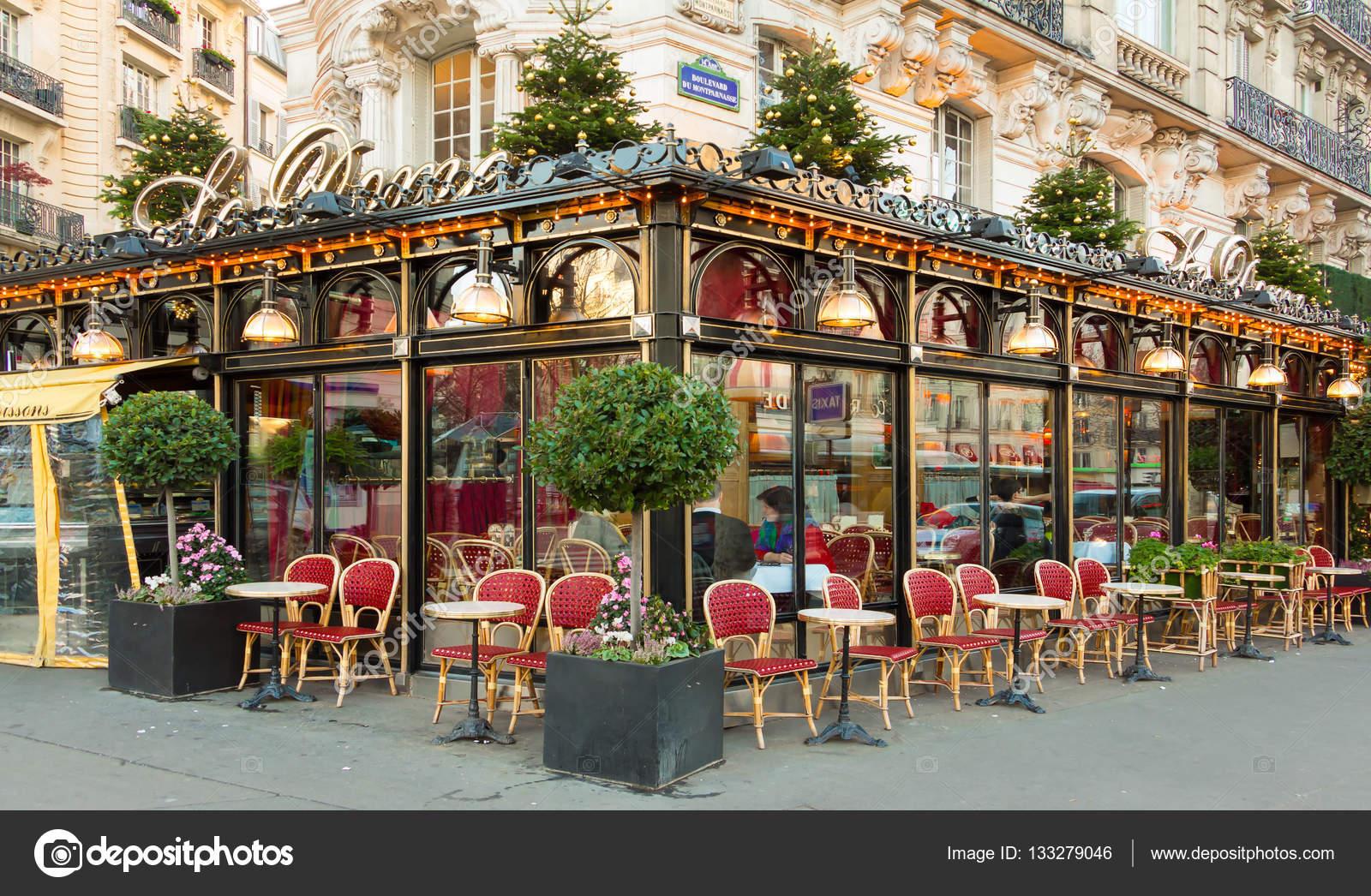 Restaurant Le Dome Lyon