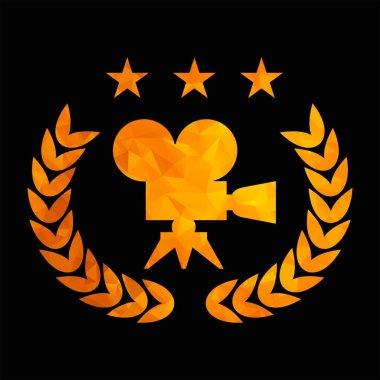 golden tryangle film award black
