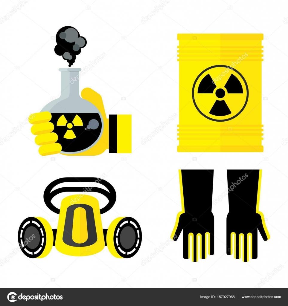 Set of toxic items stock vector quarta 157927968 set of toxic items stock vector biocorpaavc