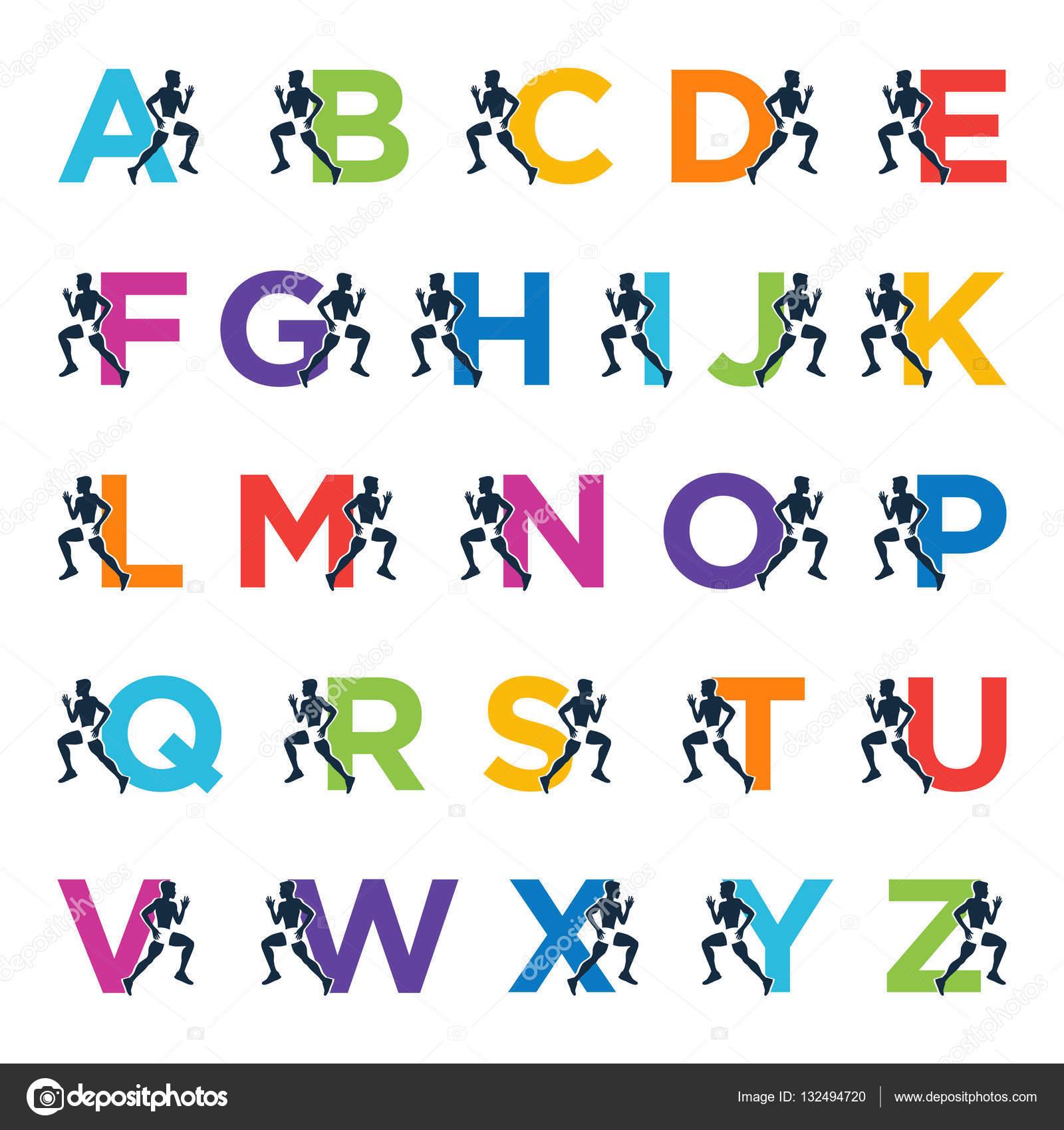 Alphabet Letter Naming