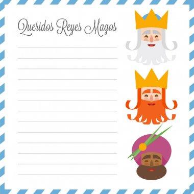 three kings of orient.