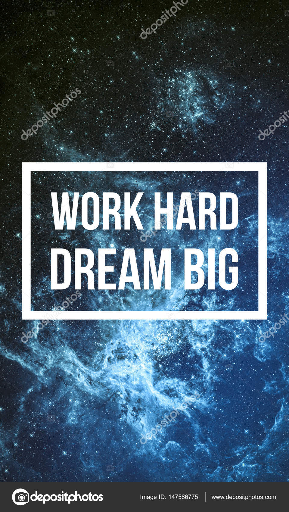 Work Hard Dream Big Hd Wallpaper Work Hard Dream Big