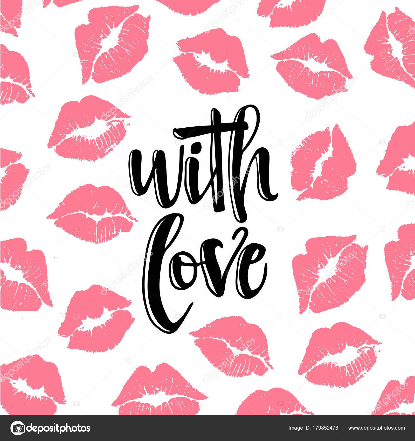 Fondos Lindos Para Escribir Frases Amor Letras Día De