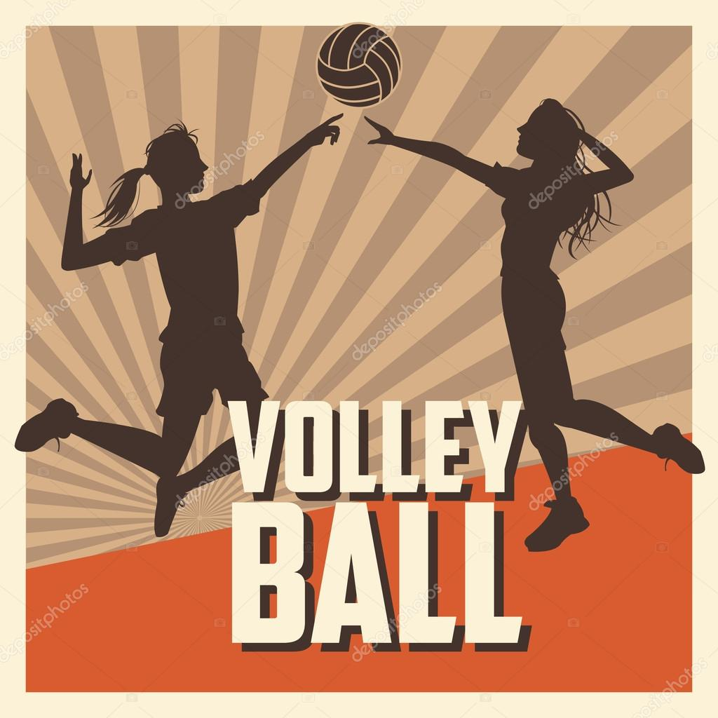 hobby volleyball The sport of volleyball is about 105 years old by now the sport originated in the united states, and now is just achieving the type of popularity in the us that it has received on a global basis.