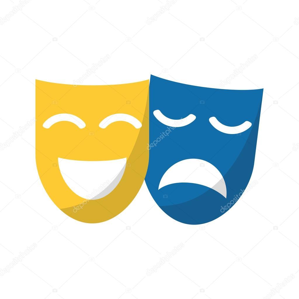 Výsledek obrázku pro karnevalový znak masky