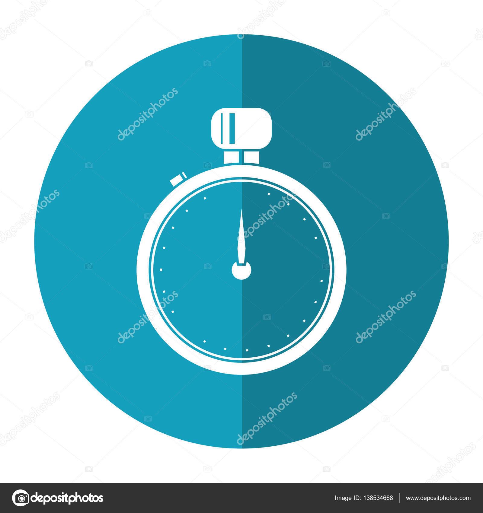 Sports Stopwatch Diagram Best Electrical Circuit Wiring Chronometer Sport Equipment Shadow Stock Vector Rh Depositphotos Com Mark 1 Automatic Watch