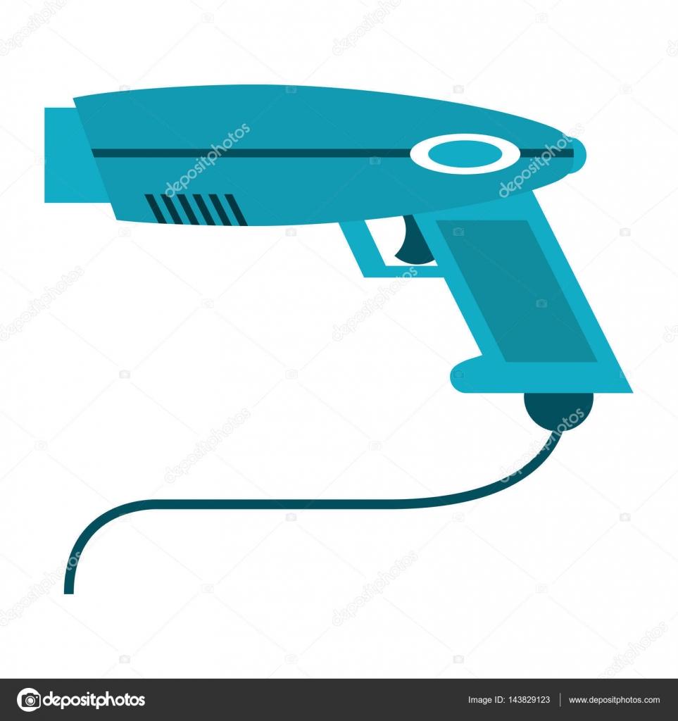 Silah Sanal Gerceklik Oyunu Stok Vektor C Jemastock 143829123