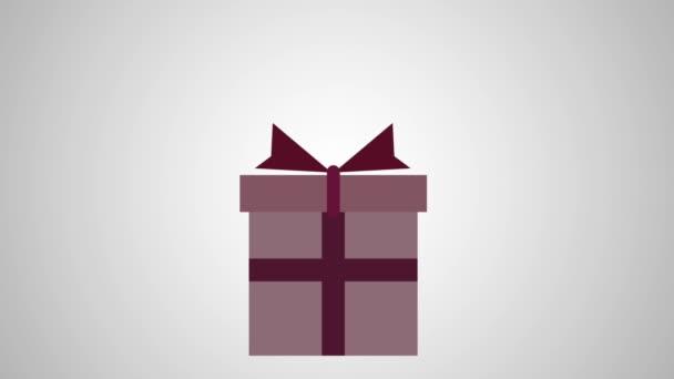 Smartphone into gift box hd animation stock video jemastock smartphone into gift box hd animation stock video negle Gallery