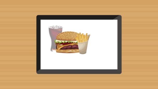 Koupit online animace Hd rychlé občerstvení