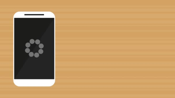 Smartphone-App zum Laden