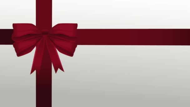 Gift box red ribbon hd animation stock video jemastock 193248528 gift box red ribbon hd animation stock video negle Gallery