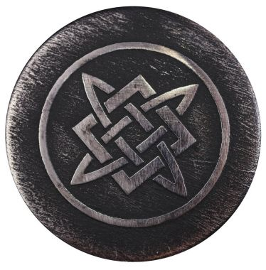 Alatyr-stone on which Svarog banged his hammer