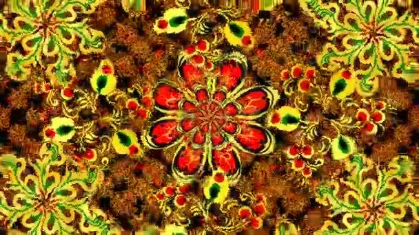 The Ethnic Kaleidoscope.