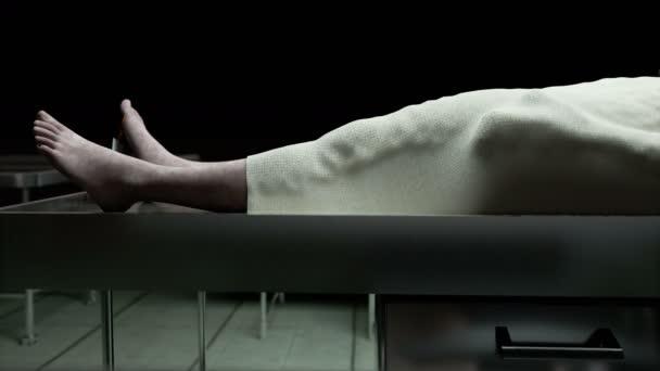 Resultado de imagem para cadaver sobre a mesa