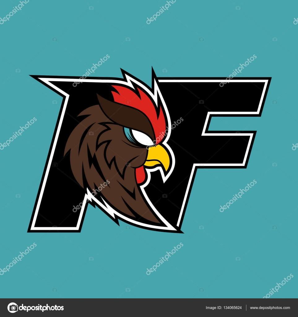 Trademark symbol r stock vectors royalty free trademark symbol r letter r f rooster logo royalty free stock illustrations biocorpaavc