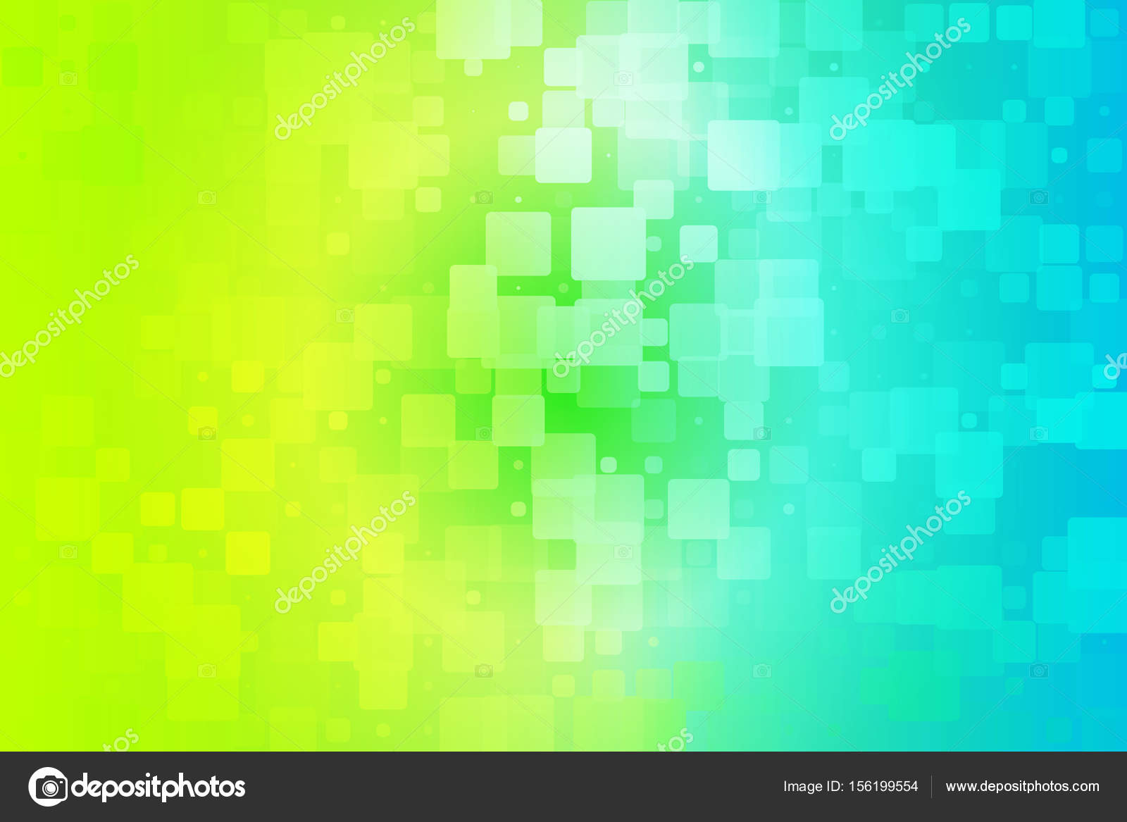 olika gröna nyanser