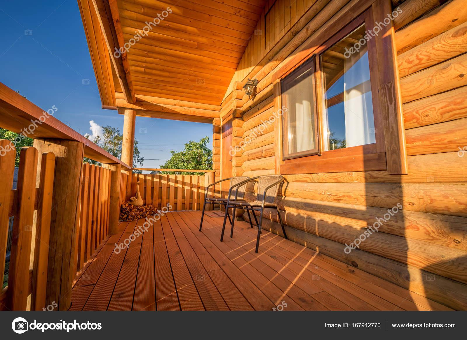 Mooie moderne terras lounge met pergola u2014 stockfoto © nazarov.dnepr