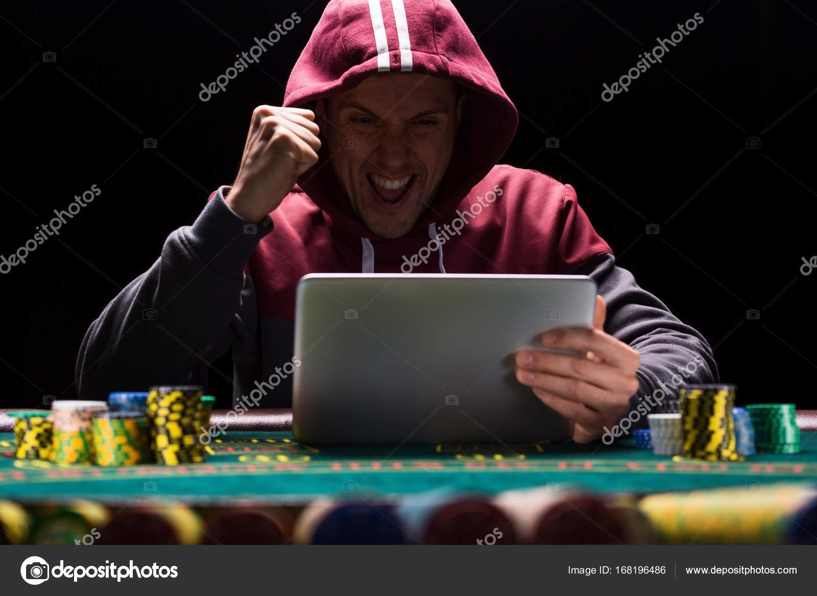 покер чат онлайн