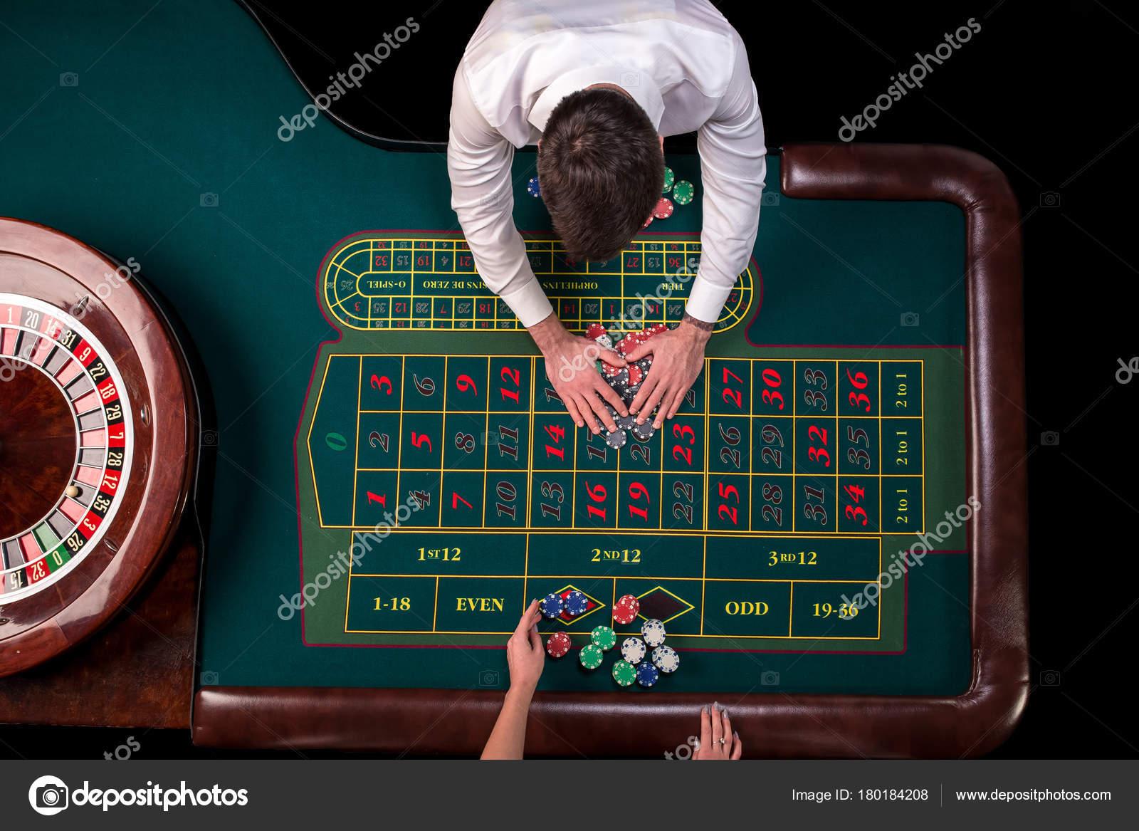 Blackjack tables in fargo