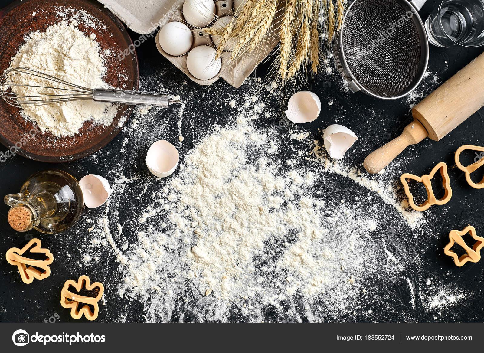 Teig rezepte fur kekse