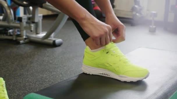 welche schuhe ins fitnessstudio
