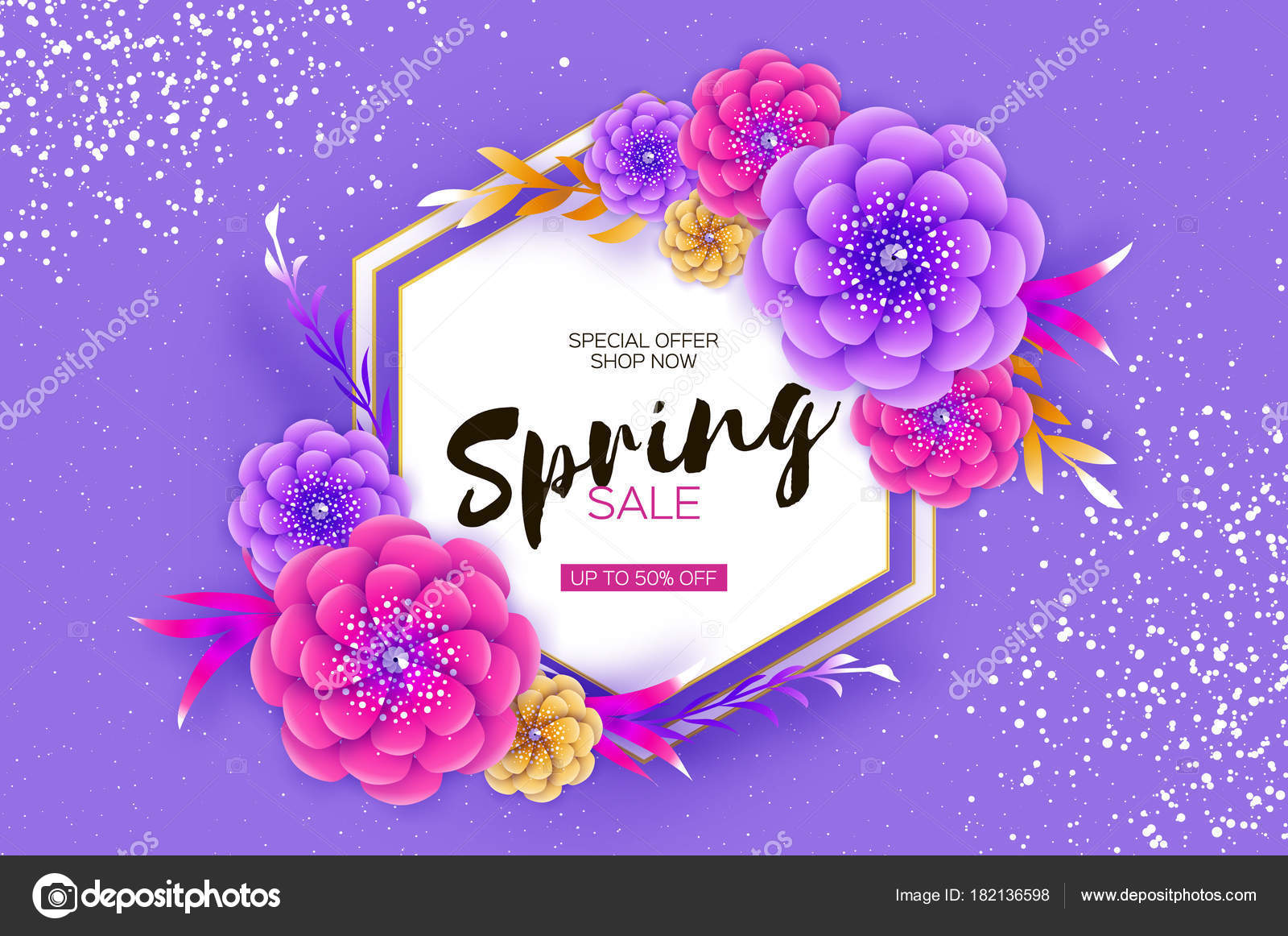 Wundervoll Welche Blumen Blühen Im März Foto Von Womens Freudentag. Origami 8. März. Trendige Muttertag.