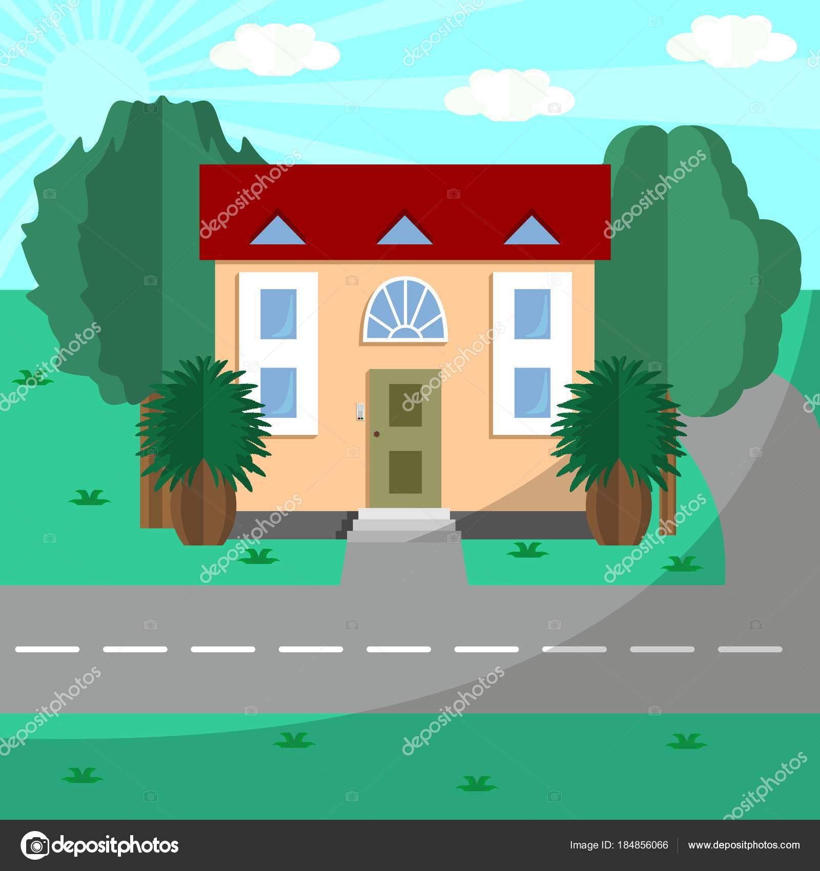 Дом у дороги скачать.