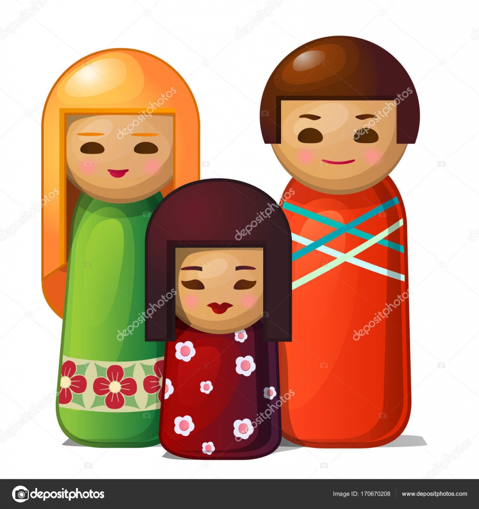 Are asian family style