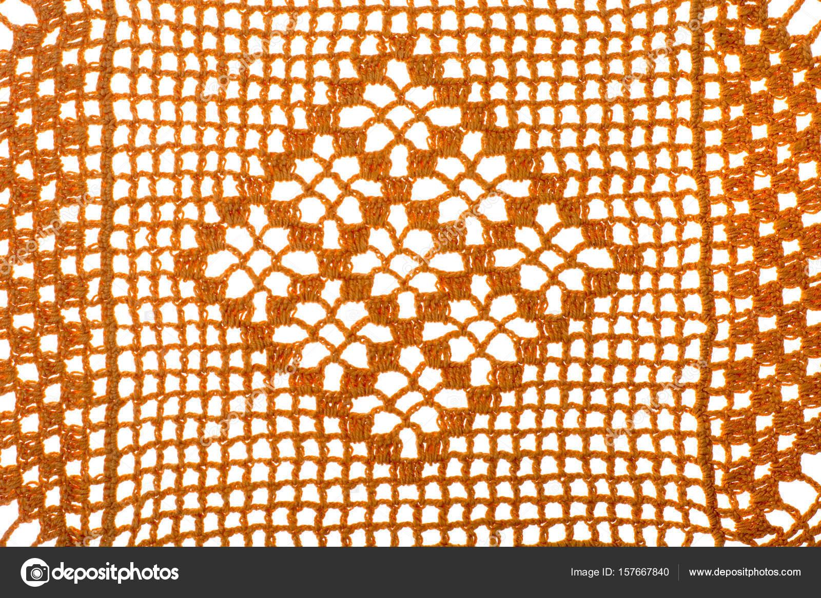 Modern Gewinde Häkeln Freie Muster Elaboration - Decke Stricken ...