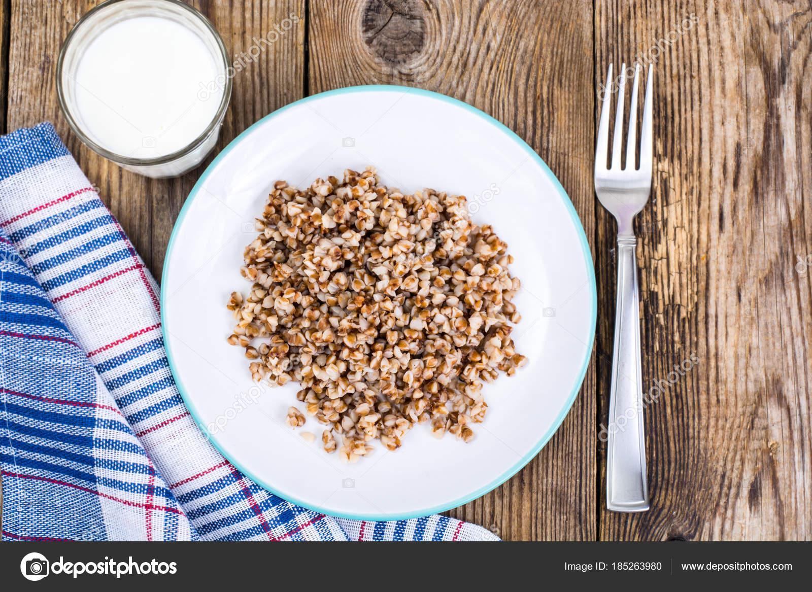 koolhydraten boekweitmeel