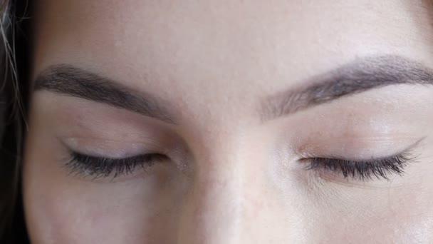 ojos que no parpadean