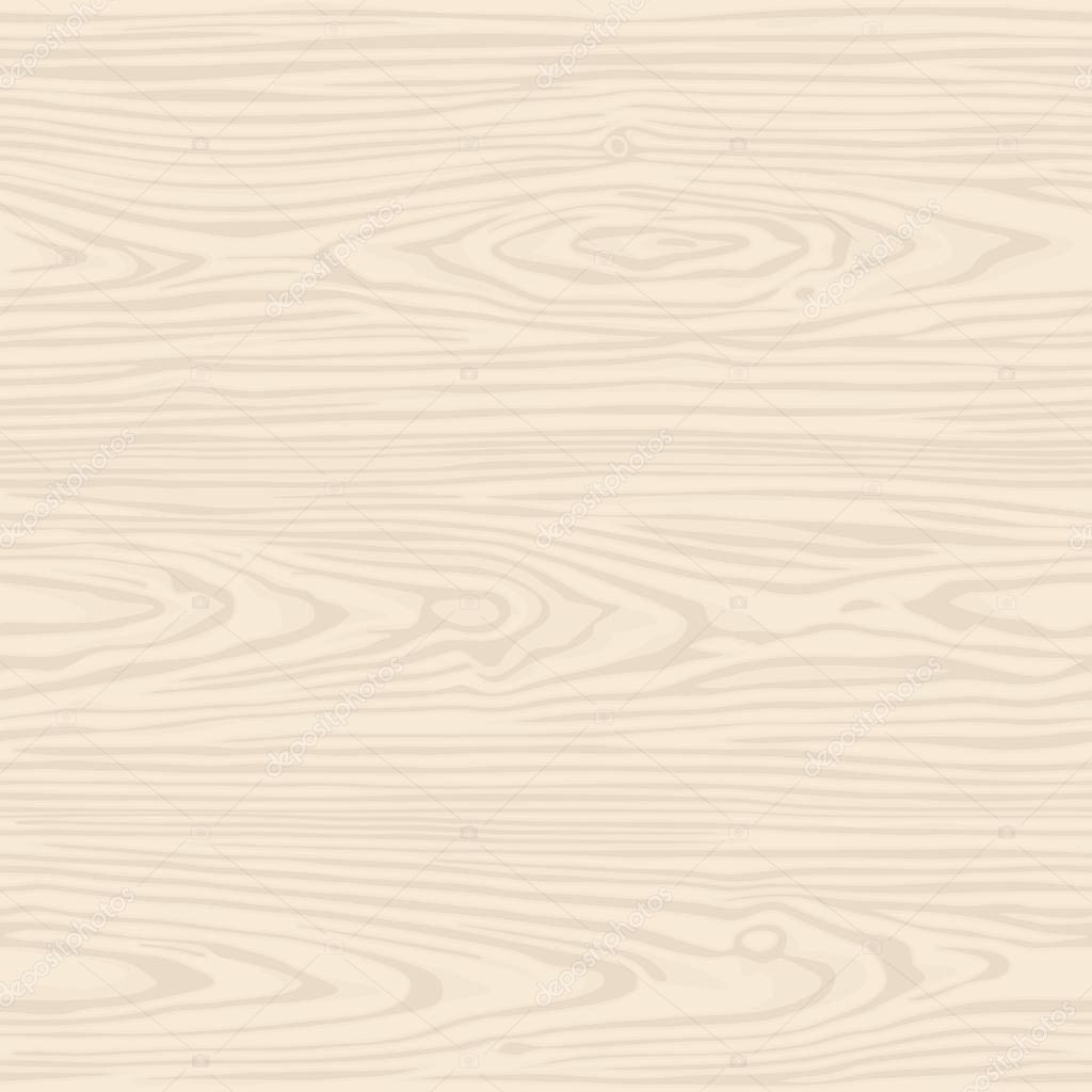 Seamless pattern wood. Vector monochrome illustration