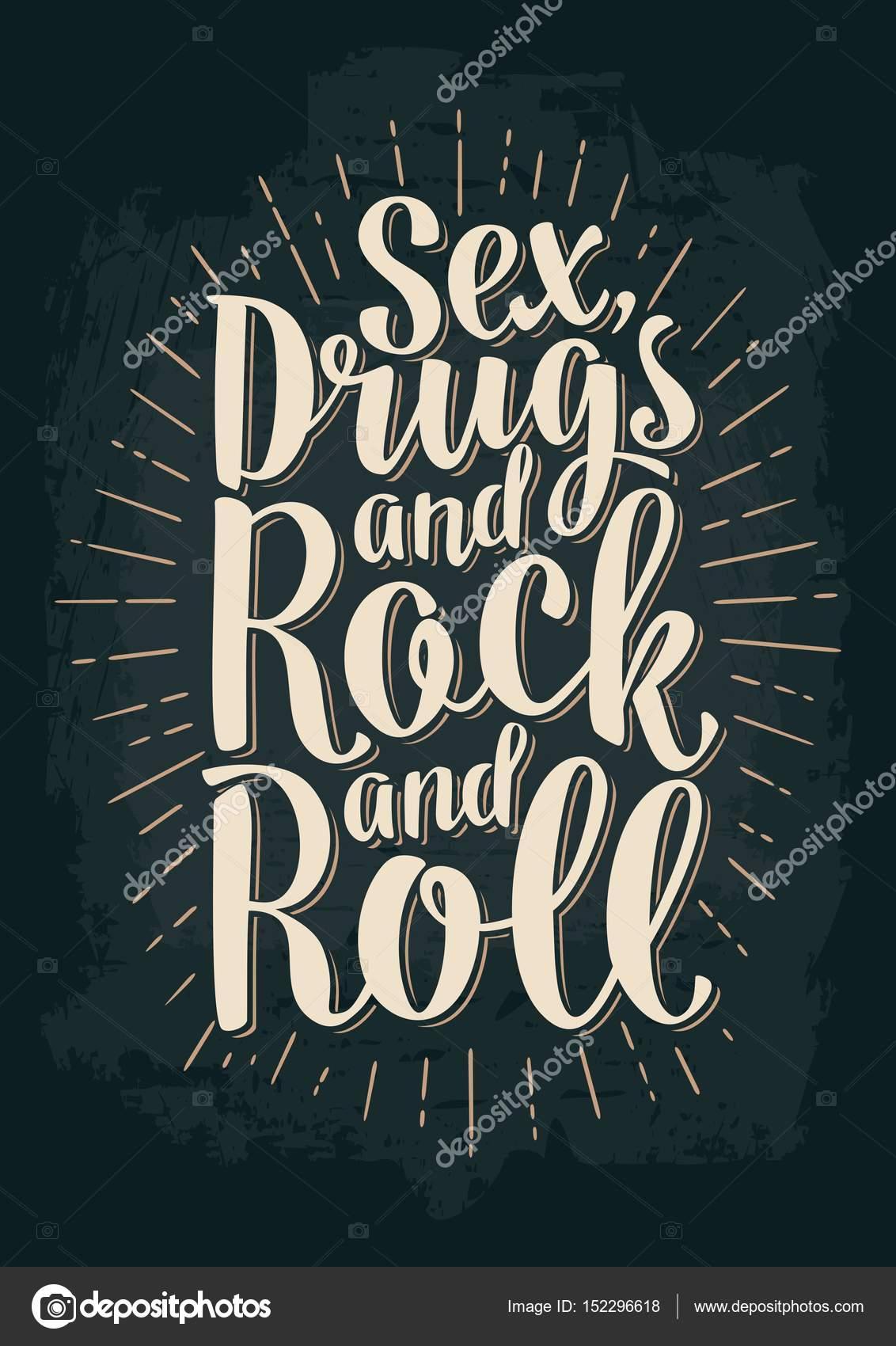 Fotos Fondos De Cumpleanos Rockeros Sexo Y Rock And Roll Letras
