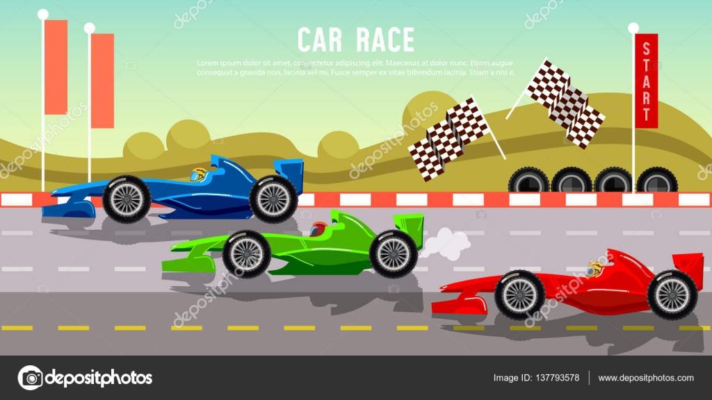 How To Start Stock Car Racing
