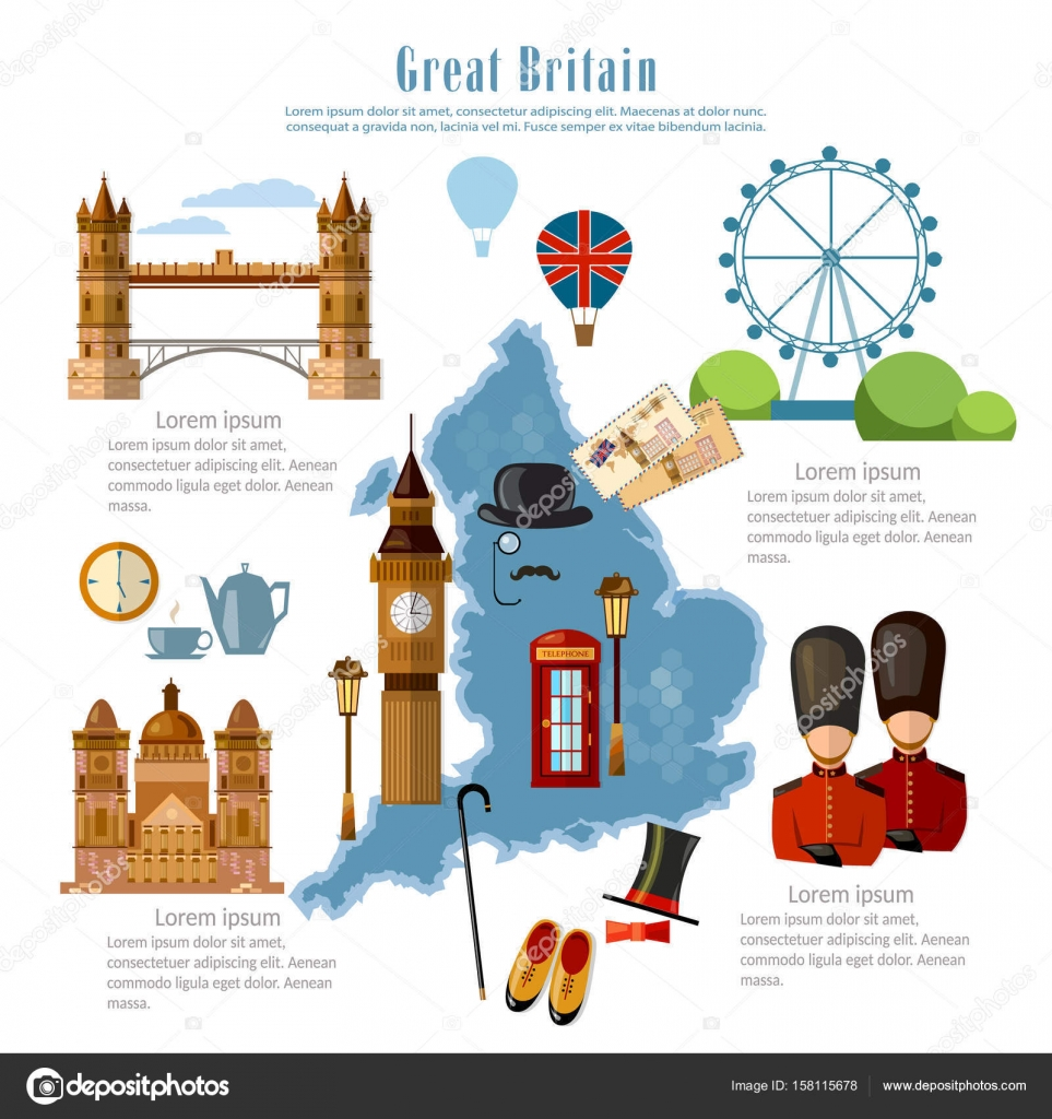 Need expat info for Great Britain?