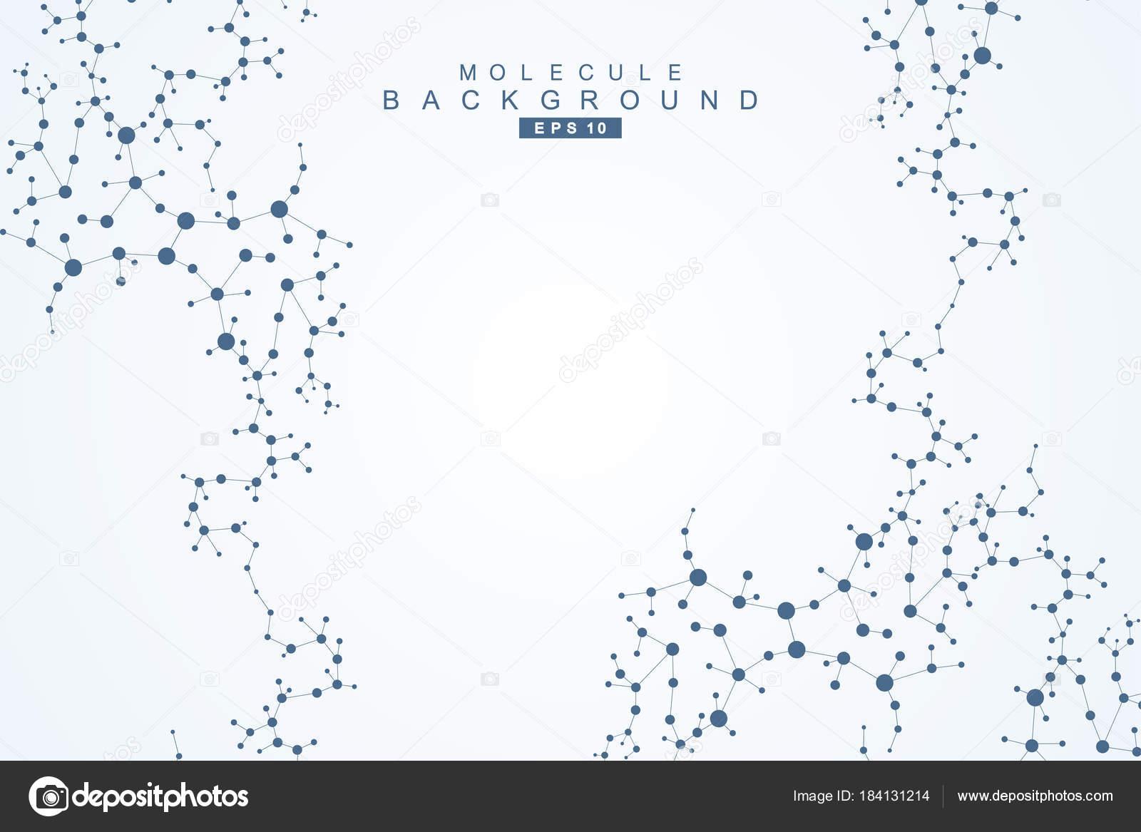 Imágenes Una Neurona Para Colorear Molécula De Estructura