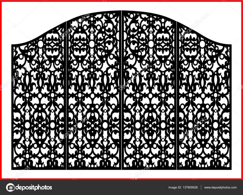 Vintage precise/detailed screen. — Stockvektor © dasha_emeljasha ...