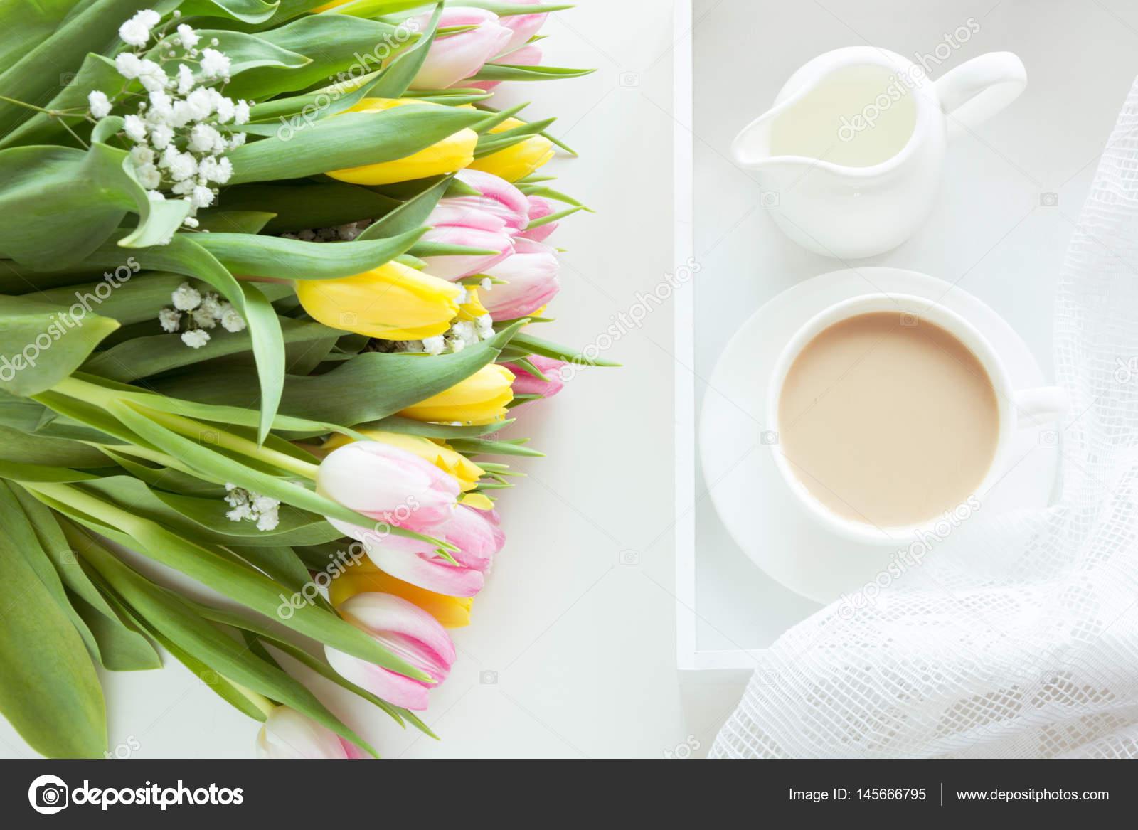 Kahve yerine sarı süt