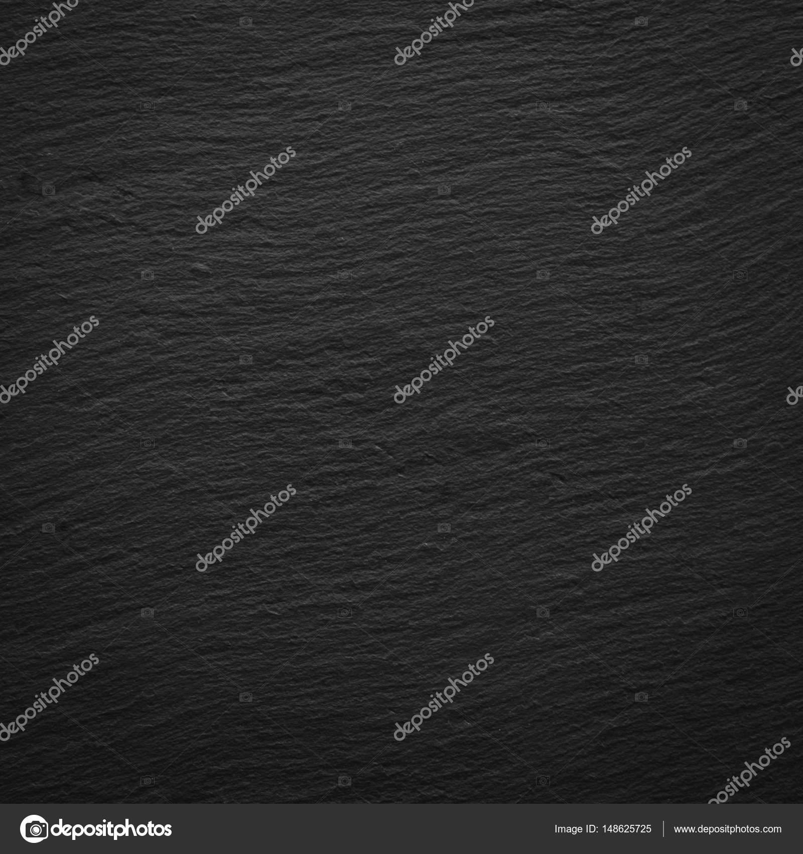 Schwarzer Schiefer Fliesen Textur Muster Ansicht Von Oben Bild