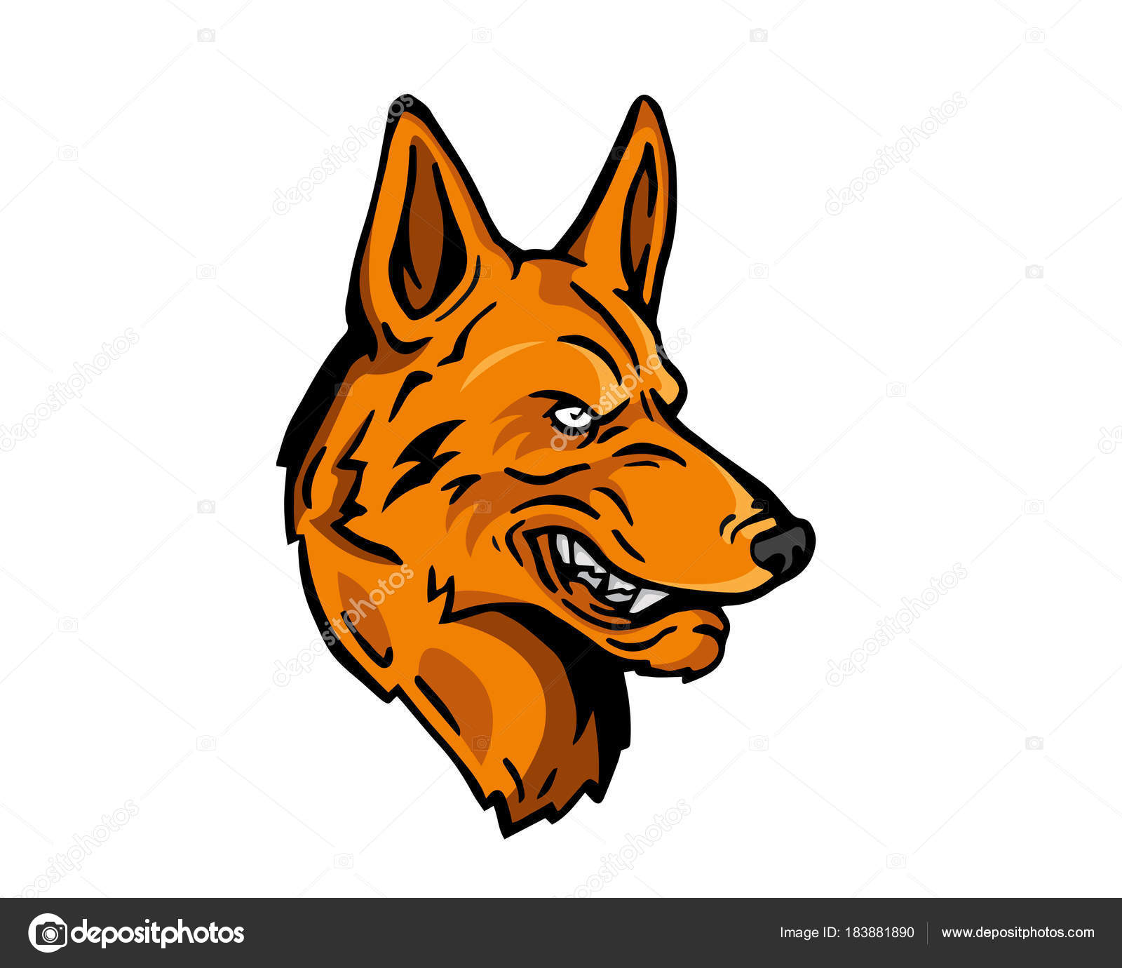 The Brachycephalic Issue: New Project Finland ...  Dog Breeding Logos
