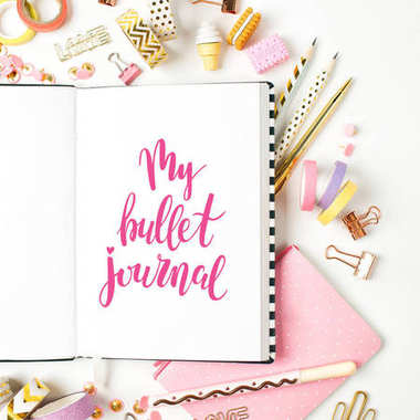 planner and School stationery